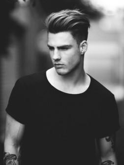 Taglio capelli per uomo 2015