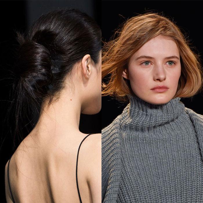 Tendenze capelli autunno 2015