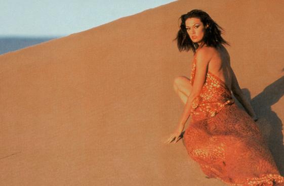 Collezione Marocco deserto